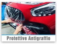 Protettive antigraffio