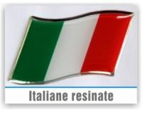 Italiane resinate