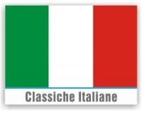 Bandiere classiche Italiane