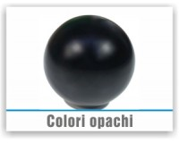 Colori opachi