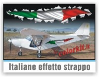 Italiane effetto strappo