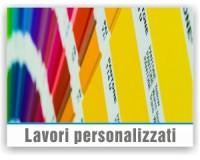 Lavori personalizzati