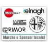 Marche e sponsor tecnici