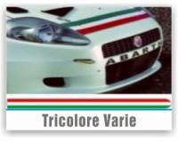 tricolore varie