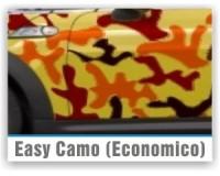 Easy CAMO (Economico)