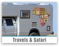 Travels & Safari