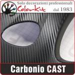 Carbonio nero CAST Orafol 975RA