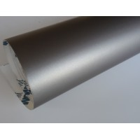 Grigio metallizzato opaco 3M 1080-M230