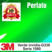 Verde invidia perlato lucido 3M 1080-G336