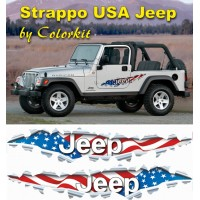 Strappo USA-JEEP