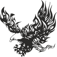 Aquila 05 (varie misure)