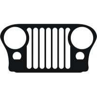 Calandra Jeep