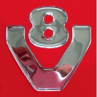 8V Scania cm 5x5 3D