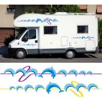 Delfini cm.200  e cm.250
