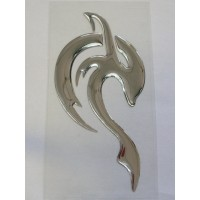 Delfino 03 cm 5x10 3D