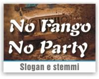 Slogan  e stemmi