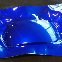 Blu cosmico perlato lucido 3M 1080-G377